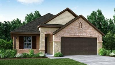 Cypress Single Family Home For Sale: 8234 Aleppo Pine Lane