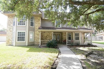 Spring TX Single Family Home For Sale: $212,000