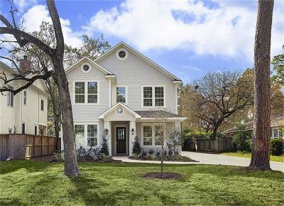 Garden Oaks Single Family Home For Sale: 1023 Althea Drive