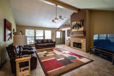 Houston Single Family Home For Sale: 6338 Northland Drive