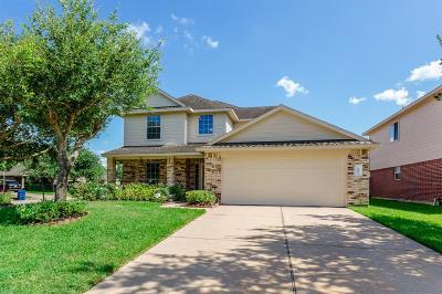 Missouri City Single Family Home For Sale: 1903 Plum Creek Lane
