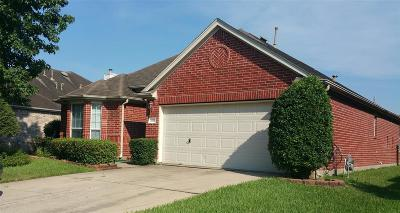 Spring Single Family Home For Sale: 2918 Blue Fovant Court