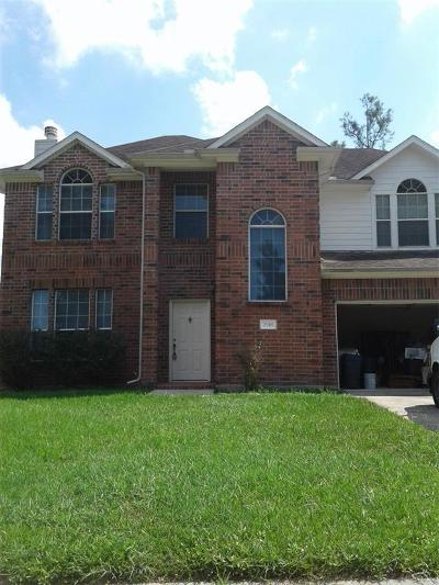 Spring Rental For Rent: 2918 Fern Hill Drive
