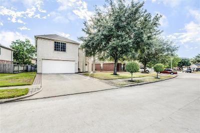 Katy Single Family Home For Sale: 21503 Bowcreek Lane