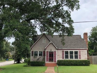 Bellville Single Family Home For Sale: 248 S Mathews