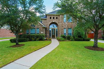 Houston Single Family Home For Sale: 6514 Montana Ridge Court