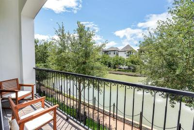 Houston Single Family Home For Sale: 1631 Wrenwood Lakes Lakes