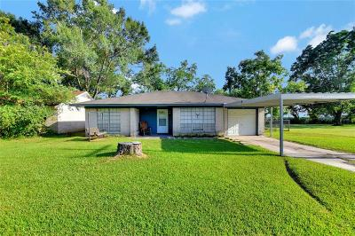 Single Family Home For Sale: 210 Sunset Heights Avenue