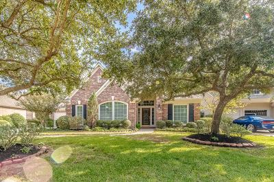 Spring Single Family Home For Sale: 5731 Pinelake Crossing Drive