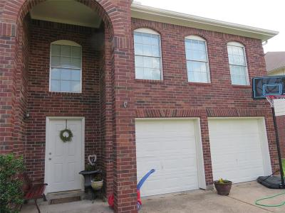 Single Family Home For Sale: 3243 Bent Brook Way