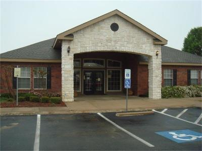 Johnson County Rental For Rent: 2209 North Main Street