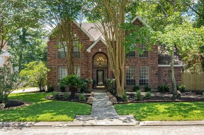 Single Family Home For Sale: 86 Quiet Oak Circle