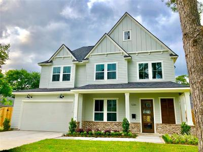 Single Family Home For Sale: 1236 Thornton Road