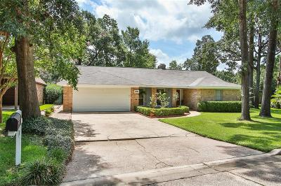 Willis Single Family Home For Sale: 12344 Lyra Drive