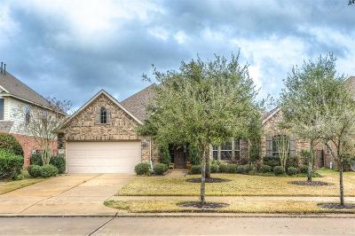 Katy Single Family Home For Sale: 23123 San Salvador Place