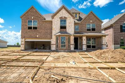 Fulshear Single Family Home For Sale: 30726 Barred Owl
