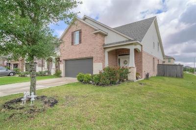 Cypress Single Family Home For Sale: 8110 Heartbrook Field Lane