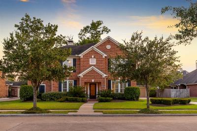 Missouri City Single Family Home For Sale: 8922 Six Rivers Lane