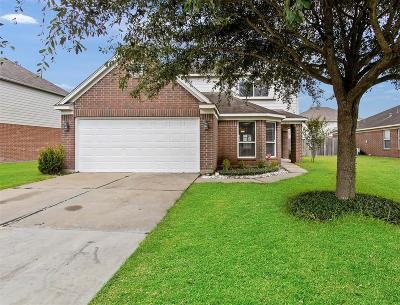 Single Family Home For Sale: 2014 Indian Clearing Trail