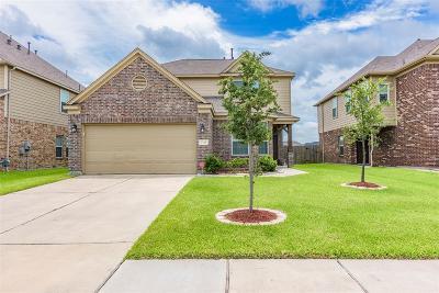 Fresno TX Single Family Home For Sale: $212,000