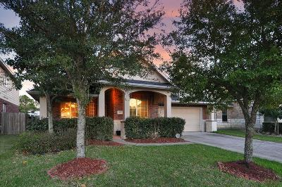 Pearland Rental For Rent: 2315 Canyon Springs Drive