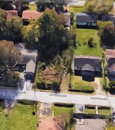 Residential Lots & Land For Sale: 424 De Haven Street