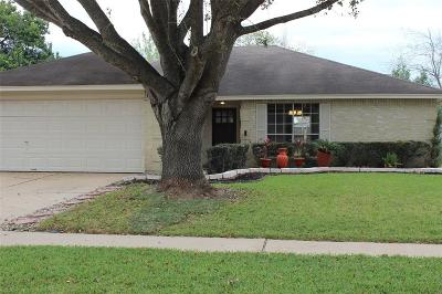 Katy Single Family Home For Sale: 19314 Cypress Bay Drive