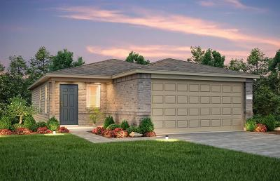 Hockley Single Family Home Pending: 17827 Ryegrass Trail