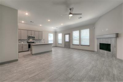 Montgomery County Rental For Rent: 10543 Twin Circles