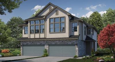 Richmond Condo/Townhouse For Sale: 1715 Ryon Falls Drive
