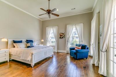 Single Family Home For Sale: 52 N Bay Boulevard
