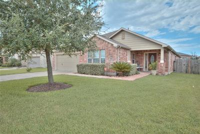 Manvel Single Family Home For Sale: 2715 Cally Court