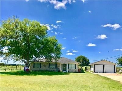 Washington County Single Family Home Pending: 3440 Fm 3456