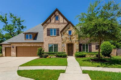 Sugar Land Single Family Home For Sale: 4607 Ravensthorpe Court