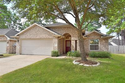Cypress Single Family Home For Sale: 13931 Sac Court