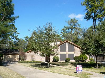 Houston TX Single Family Home Sold: $229,900