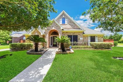 Single Family Home For Sale: 12502 Boxwood Way Lane