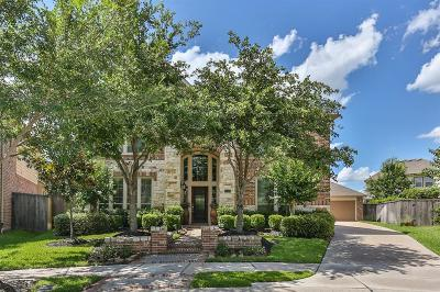 Cypress Single Family Home For Sale: 17343 Morgans Secret Drive