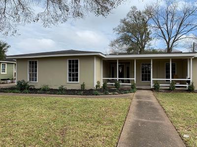 Liberty Single Family Home For Sale: 412 Kentucky Street