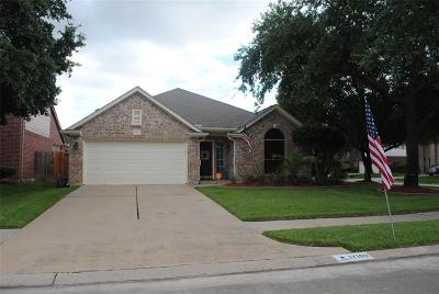 Spring Single Family Home For Sale: 17102 Carroll Lake Dr Drive