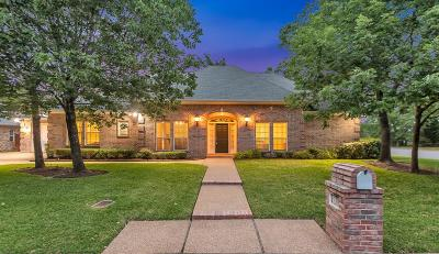 College Station Single Family Home For Sale: 5011 Crystal Downs Court