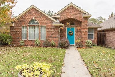 Conroe Single Family Home For Sale: 1708 Twilla Lane