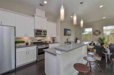 Single Family Home For Sale: 4857 Rich Oak Drive