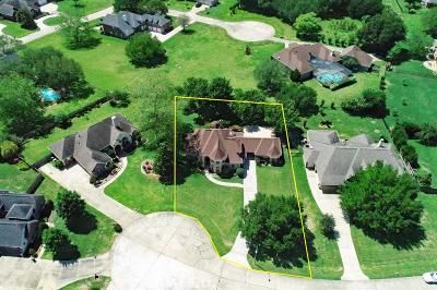 Fulshear Single Family Home For Sale: 32610 Wedmore Place
