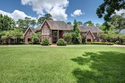 Piney Point Village Single Family Home For Sale: 11530 Green Oaks Drive