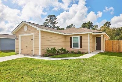 Single Family Home For Sale: 24114 Wilde Drive