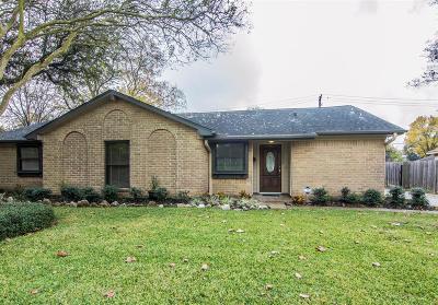 La Porte Single Family Home For Sale: 10422 Rustic Rock Road