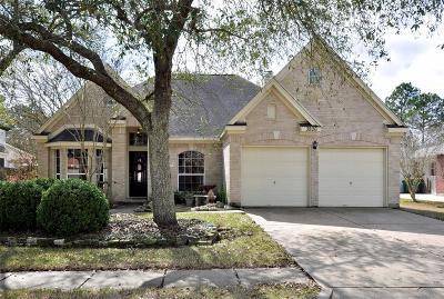 Silverlake Single Family Home For Sale: 3806 Hillbrook Drive