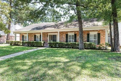 Memorial Single Family Home For Sale: 462 Yorkchester Drive