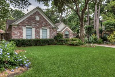 Spring Single Family Home For Sale: 19927 Teller Boulevard